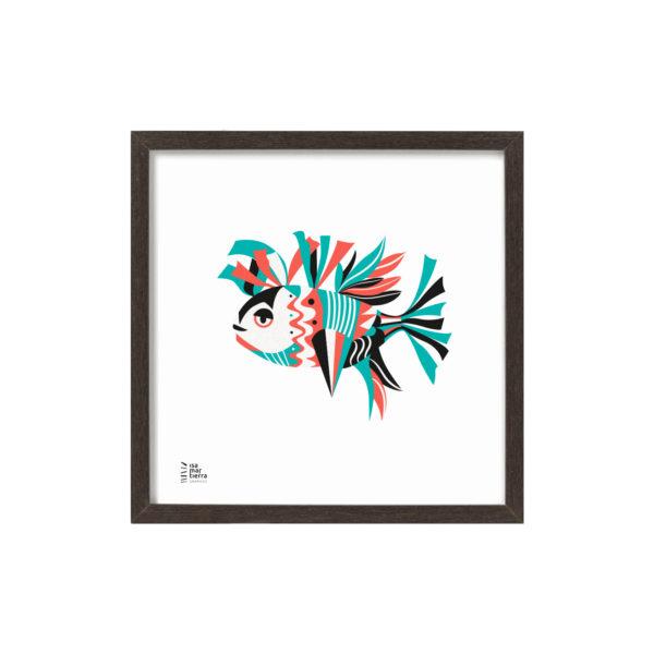 pez ilustracion