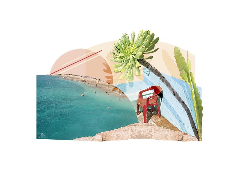 Lámina Tenerife