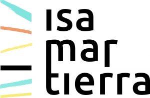 Logo isamartierra