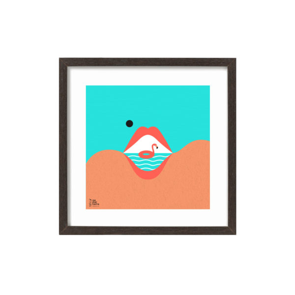 verano ilustracion