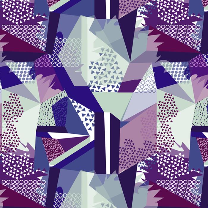 90´s pattern